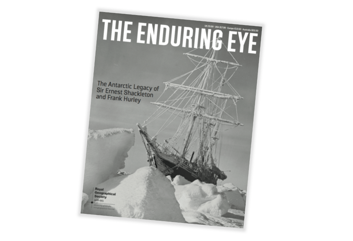 The Enduring Eye